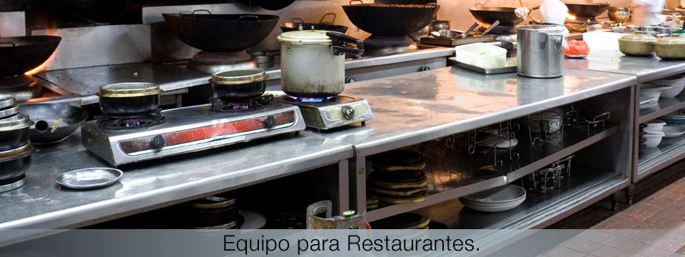 Equipos antequeraequipos antequera equipo y mobiliario for Mobiliario y equipo para restaurante